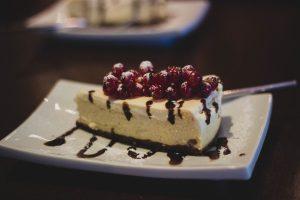 receta tarta queso